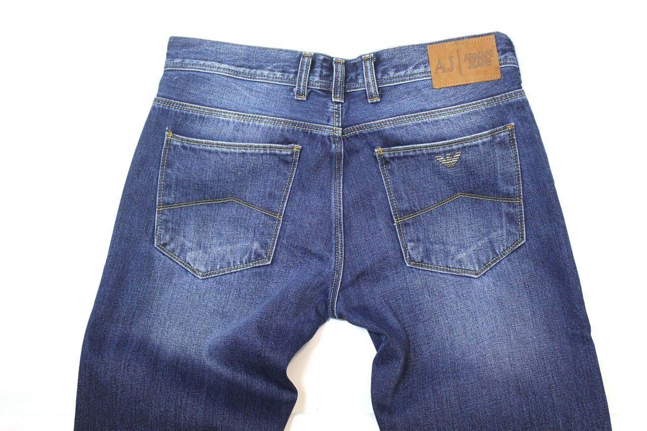 Магазин джинс армани
