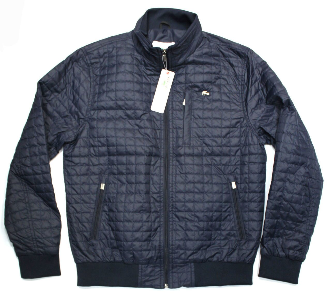 Куртки Lacoste Купить