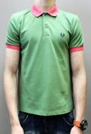 Поло Fred Perry men
